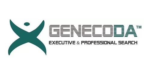 Life Sciences Industry Recruitment Veteran Announces the Launch of GeneCoda™