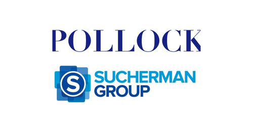Executive Search Firms, Sucherman Group and Simon Pollock & Co., Announce Global Partnership