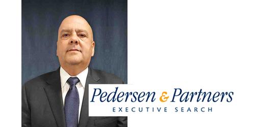 Conrad Lee joins Pedersen & Partners' U.S. team as Client Partner, Americas