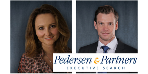 Pedersen & Partners announces new additions to the Budapest office