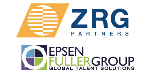 ZRG Partners acquires Epsen Fuller Group; Thomas Fuller Joins ZRG Partners as Global Practice Leader of Consumer