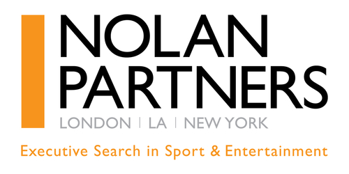 Nolan Partners adds Sports Industry Leader to Executive Search Team
