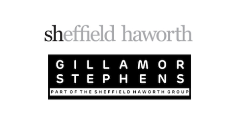 Sheffield Haworth Announces the Acquisition of Gillamor Stephens