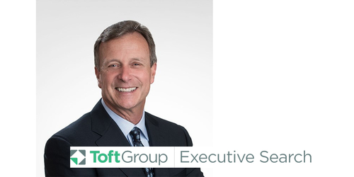Toft Group Appoints Ronald Giannotti as Chief Operating Officer