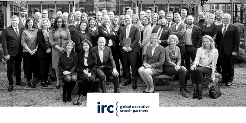 IRC EMEA Regional Meeting: Building Leaders in a Digital, Disruptive Age