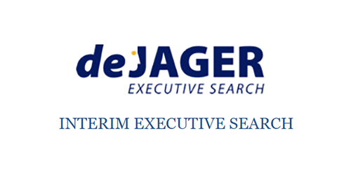 de JAGER Executive Search forms Strategic Alliance with Interim Executive Search