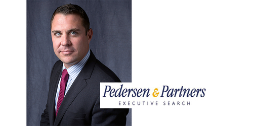 Daniel Frost joins Pedersen & Partners Asia Pacific team as Client Partner, Healthcare and Life Sciences
