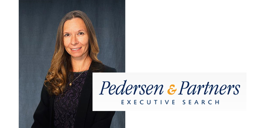 Pedersen & Partners appoints Audrey Moreau Client Partner and the Asia Pacific Industrial Practice Group Leader