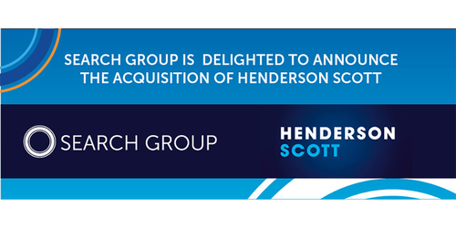 Search Consultancy Acquires Henderson Scott