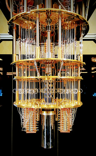 Quantum Leap? What quantum computing could mean for cybersecurity