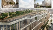Why the new London Googleplex deserves a multimedia tour