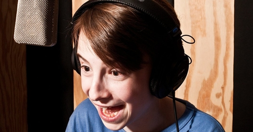 Are Kids Podcasts the New Frontier?