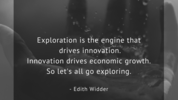 Innovation: Why the whole is greater than the sum of its parts