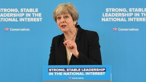 Tories plan big shakeup of social care funding