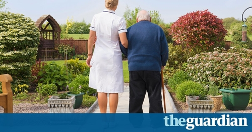 How to tax society to pay for care