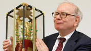 Warren Buffett wins $1m bet