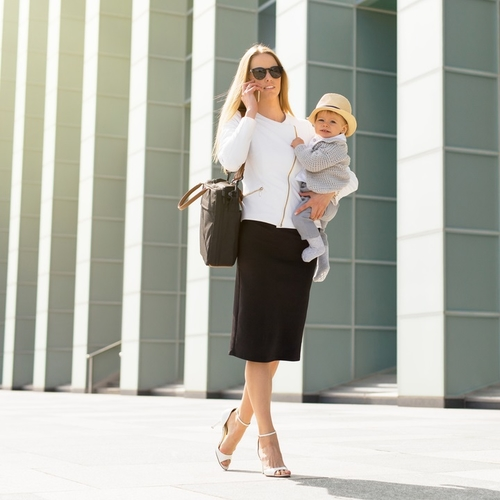 Fill talent gaps with returning to work mums