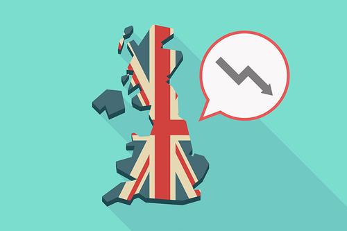 UK drops in popularity for overseas workers