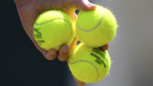 How HR can learn from Wimbledon