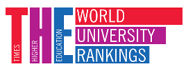 2018 World University Rankings revealed.