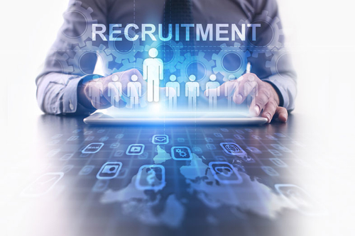 How Artificial Intelligence can aid Recruitment