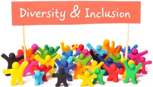 Why Diversity & Inclusion is about changing organisations not individuals