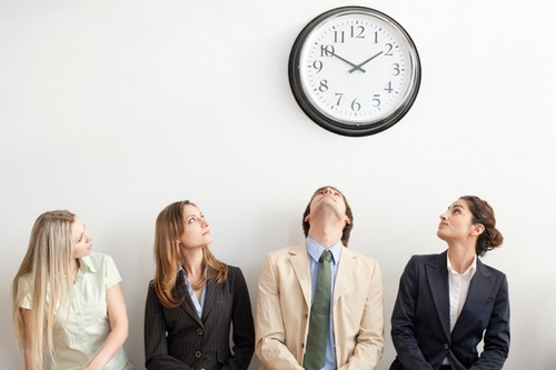 Why bad things happen when organisations take too long to hire