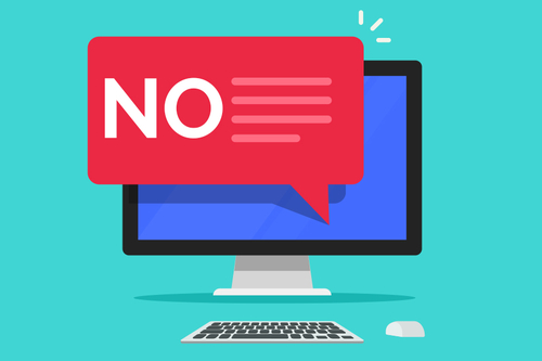 'Computer says no' Why digital recruitment is failing candidates.