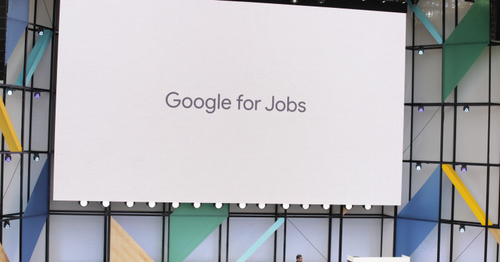 Google Jobs finally launched into recruitment market