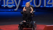 """""""Disability doesn't make you exceptional, but questioning what you think you know about it does."""""""