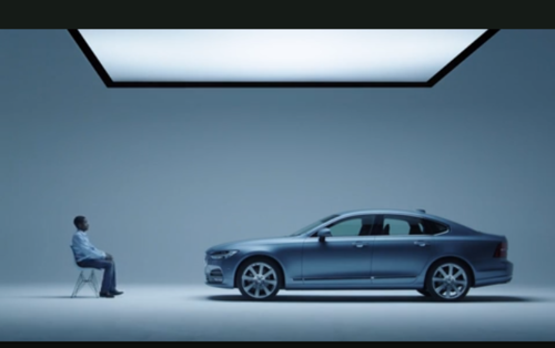 How Volvo turned a car into its new recruiter