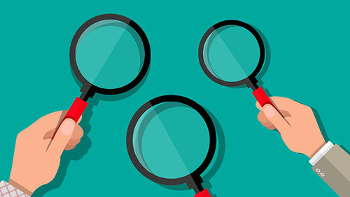 Building Executive Search capability