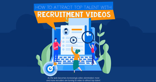 Using video to open up your talent pools