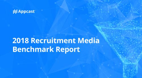 2018 Recruitment Media Benchmark Report (US)