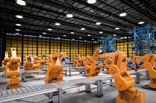 Demystifying Industrial Automation