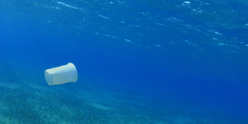How can we use plastics responsibly?