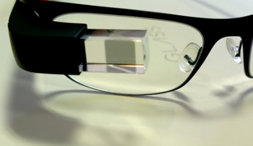 Could Google Glass be the answer to improving manufacturing efficiency?