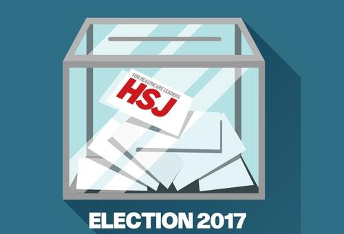 The Public Services election