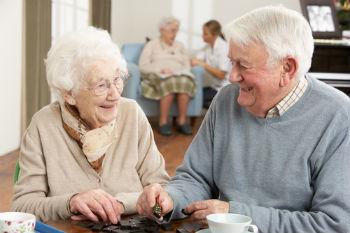 Social care impasse?