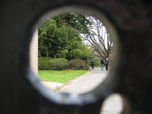 Senior Managers Regime - peering through the keyhole