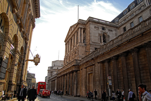 Bank of England's report on conflicts of interest may herald a sea change