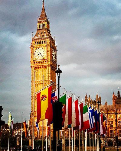 Post Brexit regulation - reading between the headlines