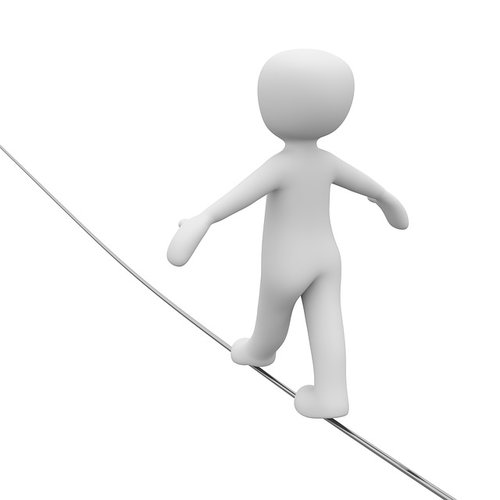The FCA and a regulatory tightrope