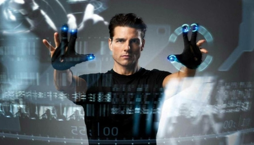 Minority Report: 6 predictions that came true, 15 years on