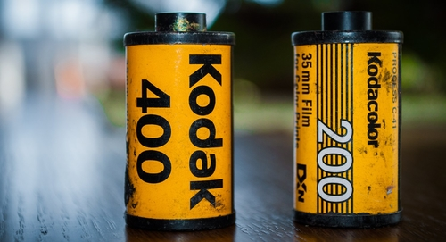 Kodak: Bankruptcy to Cryptocurrency