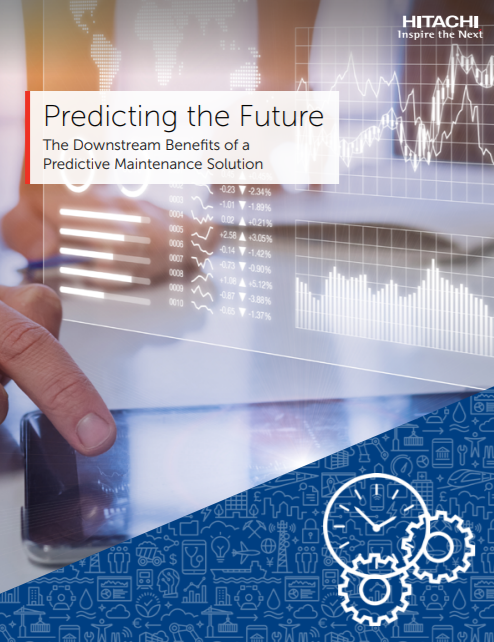 Predictive maintenance: Think big(ger)