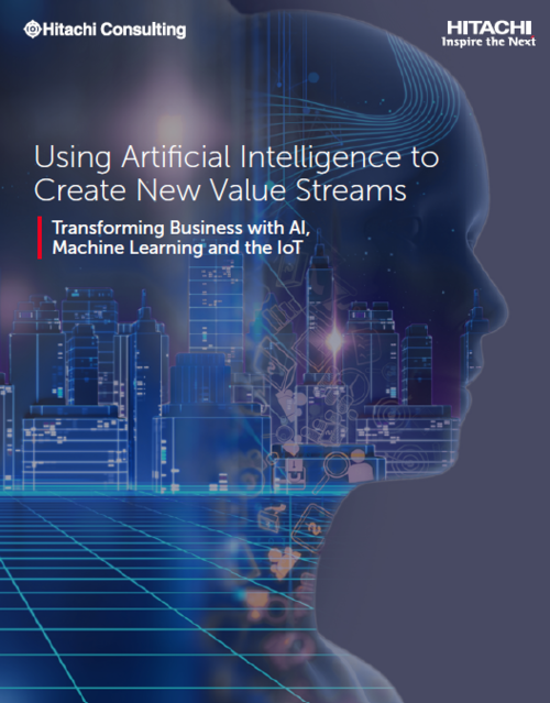 Using artificial intelligence only for single use cases? You're missing out on AI's primary value.