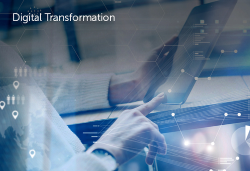 Six signs your business needs digital transformation