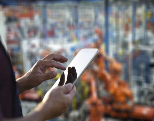Are you creating value from your manufacturing data? Find out how.