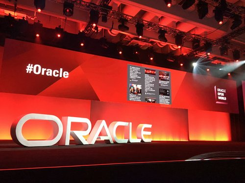 Tap Into the Hitachi-Oracle Alliance at Oracle OpenWorld 2018